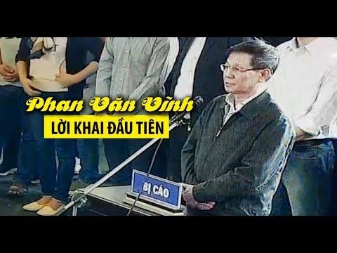 Đánh bạc nghìn tỷ: Ông Phan Văn Vĩnh 2 lần trả lời nhầm trước Tòa