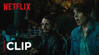 """Nonton I Don't Feel at Home in This World Anymore 