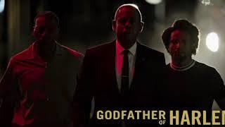 Godfather of Harlem | I Ain't Scared - Swizz Beatz