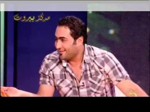 برنامج لاشاك حلقة الشاعر المتميز علي الفريداوي ج2