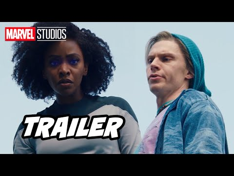 Wandavision Episode 8 Trailer and Post Credit Scene Breakdown - Marvel Easter Eggs