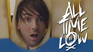 All Time Low vídeo clipe Something's Gotta Give