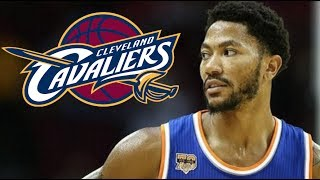 Free agent point guard and former MVP Derrick Rose may have found a new home. Lebron James' Cleveland Cavaliers are meeting with Rose, hoping to sign the Chicagoan to a one year deal. Would Rose be a good addition with Kyrie Irving, Kevin Love, Lebron James, and Tristian Thompson? Could they challenge the Boston Celtics and ultimately the Golden State Warriors?SUBSCRIBE to TYTSPORTS for more free sports news and content!► https://www.youtube.com/tytsportsSummer transfer window is in full swing as more rumors and reports are breaking by the second. A clip later will be up regarding Morata's move to Chelsea, for now, Chicharito has been linked to West Ham in what would bring back Mexico's all time leading goal scorer to the Premier League. West Ham just brought back Joe Hart back to the Premier League and it looks like they are trying to make moves to compete for the Top 8.Leave your thoughts in the comments section below!The Rockets Are for Sale [Owner Leslie Alexander Is One of the Best in Sports]► https://www.youtube.com/watch?v=9kTcGxNJUkMConor McGregor's Dad Says He Is Not a Racist► https://www.youtube.com/watch?v=K3-OBOZM9NYRick StromTWITTER: https://twitter.com/rickstromINSTAGRAM: https://www.instagram.com/rickystromFACEBOOK: https://www.facebook.com/RickStromSports/SNAPCHAT: Frannybhoy1Francis MaxwellTWITTER: https://twitter.com/francismmaxwell?lang=enINSTAGRAM: https://www.instagram.com/francismmaxwell/FACEBOOK: http://bit.ly/TYTSportsFacebookSNAPCHAT: Frannybhoy1Jason RubinTWITTER: https://twitter.com/jasonrubin91INSTAGRAM: https://www.instagram.com/jasonrubin91/FACEBOOK :http://bit.ly/TYTSportsFacebooMEDIUM: https://medium.com/@jasonrubintytTYT Sports - one of the most dynamic sports shows on YouTube - is coming to Tune In! We cover all the latest need to know NBA, NFL, MMA, World Football [soccer] and breaking news specifically tailored to the young, dialed-in, and pop-culture savvy sports fan. Subscribe today and prepare to get hooked.