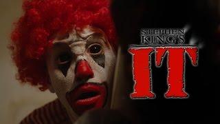 Nonton It - McDonald's Edition Film Subtitle Indonesia Streaming Movie Download