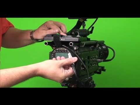 UtahCameraRentals - Short video explaining how to set up the basic RED One rental package and optional RED Drive. www.UtahCameraRentals.com.