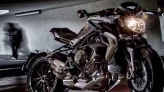3. MV Agusta Lewis Hamilton Dragster RR specifications