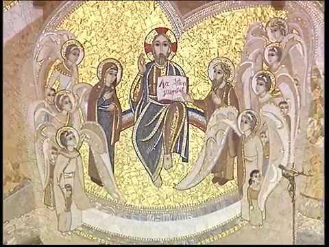 2017-05-14 Vasárnapi szentmise a Gazdagréti Szent Angyalok Plébánián