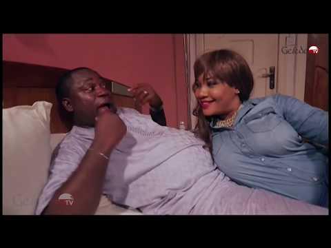 Egungun Eja Latest Yoruba Movie 2017 Drama Starring Odunlade Adekola | Liz Dasilva