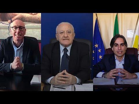 Ιταλία: Αγανακτισμένοι δήμαρχοι πολλών πόλεων