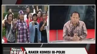 Video Di depan Pak Tito, Anggota DPR: Kanapa Ini Polri Kok Kayak Benci Banget Dengan Umat Islam? MP3, 3GP, MP4, WEBM, AVI, FLV Oktober 2018