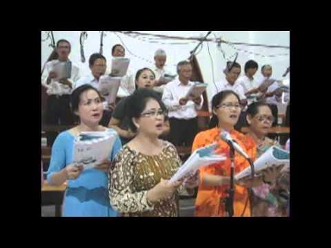Xin Mẹ thương – Hải Nguyễn