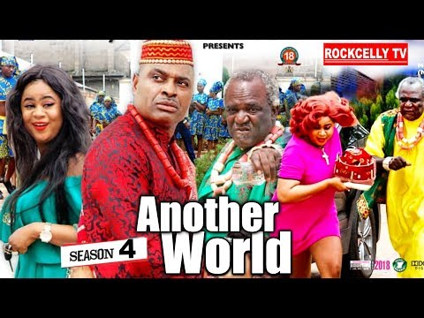 ANOTHER WORLD 4 (New Movie)| KENNETH OKONKWO 2019 NOLLYWOOD MOVIES