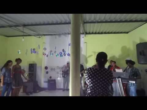 Culto à moda 60 e 70   Congregação Batista em João Amaro