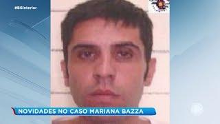 Caso Mariana: Juiz aceita denúncia contra suspeito de matar jovem de Bariri