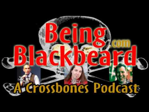 Being Blackbeard Ep 9 - Crossbones Ep 9