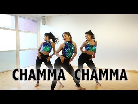 Chamma Chamma | Fraud Saiyaan | London Dancers | Choreography