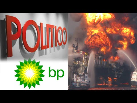 oil - The giant oil company BP doesn't do small-scale. Not only is it responsible for the 2010 Deepwater Horizon oil spill --