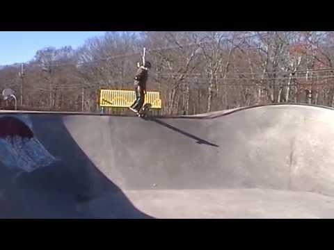 tiverton ri skatepark guddy jr