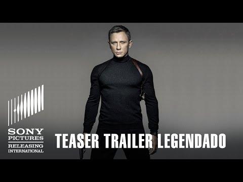 007 contra Spectre - Daniel Craig parece sempre mal-humorado