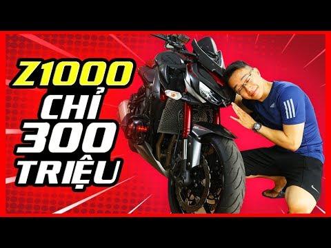30 triệu là có con xe đẹp như Ducati, xe này không mua thì mua xe nào? - Thời lượng: 8 phút và 23 giây.