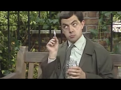 How to Make a Sandwich | Funny Clips | Mr Bean Official