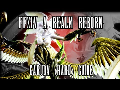 Arr - Hey guys, Mrhappy here. A lot of people have been asking me how to beat the Hard mode primal: Garuda...well here it is! Enjoy! Facebook: www.facebook.com/mrh...
