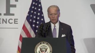 Download Lagu Vicepresident of the United States Joe Biden in the XX CAF Annual Conference Mp3