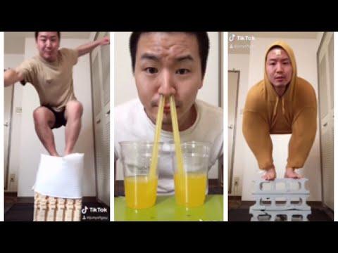 Junya1gou funny video 😂😂😂   JUNYA Best TikTok December 2020 Part 8  @Junya.じゅんや