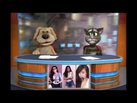 Thời Sự Chó&Mèo - Số 1 - Bản Tin Đan Trường - Arsenal - Bụi Đời Chợ Lớn - Bà Tưng