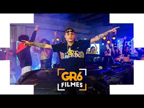 MC Hariel - Avisa Que é o Funk (GR6 Explode) DJ Pedro