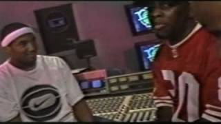 A Tribe Called Quest Rap City Freestyle 1996