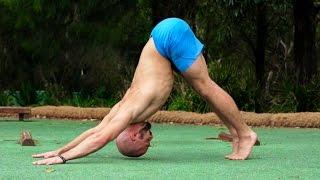 【毎日のケアとトレーニングに!】可動性&柔軟性UPエクササイズ