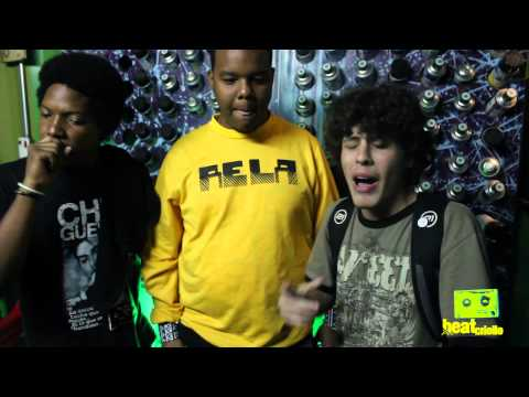 Akapellah - Kechu y Niche Freestyle - Tienda Kalacras