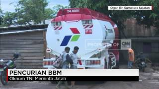 Download Video Pencurian BBM Modus Kencing MP3 3GP MP4