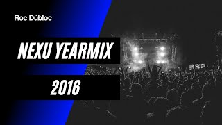 NEXU YEARMIX 2016