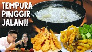 Video Tempura Street Food cuma Rp 18.000 ! MP3, 3GP, MP4, WEBM, AVI, FLV Juli 2019