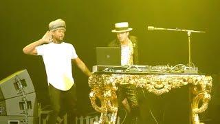 DJ Cassidy - Usher's UR Experience Tour
