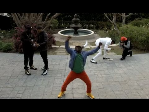 KEVIN HART PRESENTS- HARLEM SHAKE [FEAT. WANDA SYKES, NELLY & MORE!]