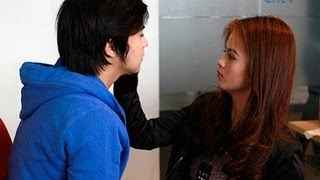 Video Not Seen On TV: Bea Binene, personal make-up artist of Jake Vargas MP3, 3GP, MP4, WEBM, AVI, FLV September 2019