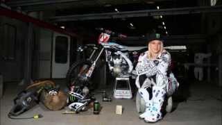Dopo aver raggiunto i vertici del motocross femminile vincendo due campionati mondiali consecutivi, Kiara Fontanesi ha confermato anche nella scorsa stagione...