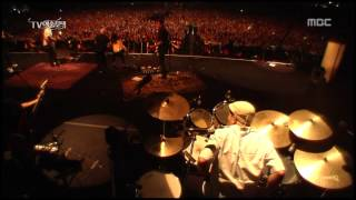 2013 Jason Mraz Live in Seoul  - The first section