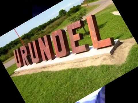 Los Cantores del Alba - Urundel (видео)