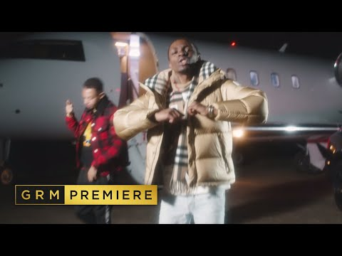 Villz x Yung Fume – Froze [Music Video] | GRM Daily