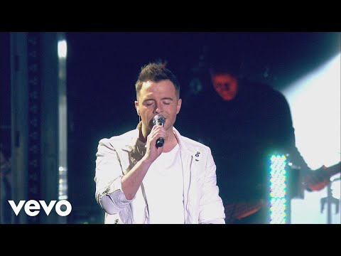Westlife - I& 39;m Already There (Live from The O2)