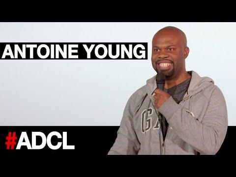 Generic Brands is Life - Antoine Young