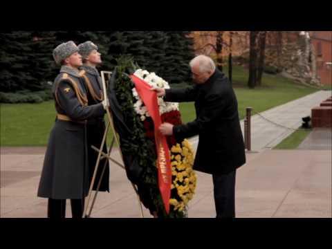 Пять лет президентства Леонида Тибилова