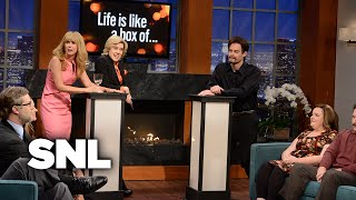 Video Hollywood Game Night with Bill Hader - SNL MP3, 3GP, MP4, WEBM, AVI, FLV Desember 2018