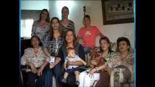 Sitio Web → http://goo.gl/9rcSkrSuscríbete → http://goo.gl/hrZ5AwFacebook → http://goo.gl/ytJPX2Twitter → http://goo.gl/fM6lWeLa casa de Sara Uribe Protagonistas de Nuestra Tele 2012http://elcartel.info/http://colombianostv.com/http://sitiocolombia.com/