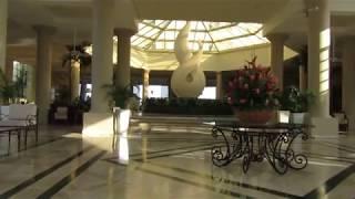 Grand Bahia Principe Hotel.  Jamaica. 2017.