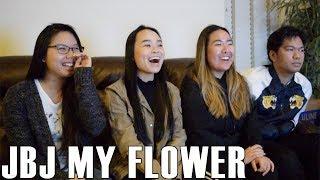 Download Lagu JBJ (제이비제이)- My Flower (Reaction Video) Mp3